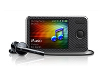 Creative ZEN X-Fi Style Portable Media Player