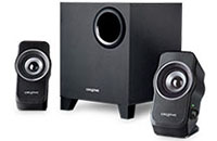 Creative SBS A220 Speaker System