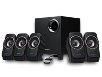 Creative SBS A520 Speaker System