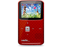 Third Generation Creative Vado HD Pocket Video Camera