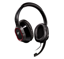 Creative Fatal1ty Professional Series Gaming Headset MkII