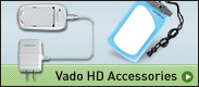 Vado HD Accessories